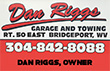 Dan Riggs Garage & Towing
